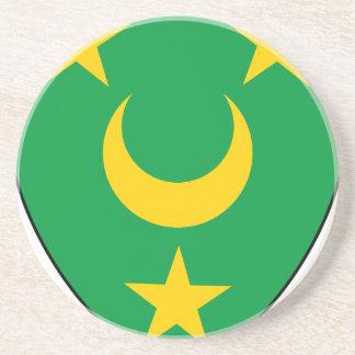 Coat_of_arms_Algeria_(1830-1962) Coaster