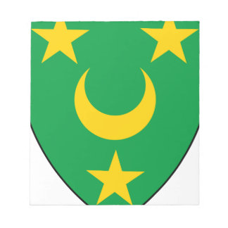 Coat_of_arms_Algeria_(1830-1962) Notepads