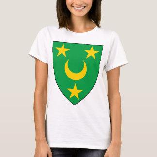 Coat_of_arms_Algeria_(1830-1962) T-Shirt