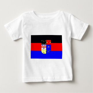coat-of-arms- baby T-Shirt