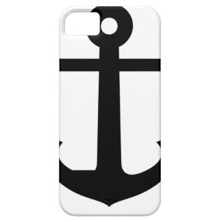 Coat Of Arms Crest Flag Swiss Key Emblem Anchor Case For The iPhone 5
