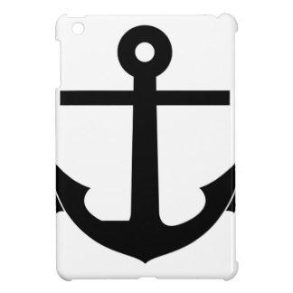 Coat Of Arms Crest Flag Swiss Key Emblem Anchor iPad Mini Cases