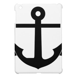 Coat Of Arms Crest Flag Swiss Key Emblem Anchor iPad Mini Cover