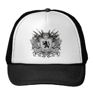 Coat of Arms Hat