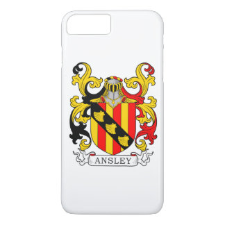 Coat of Arms iPhone 8 Plus/7 Plus Case