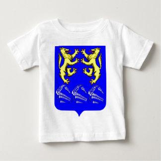 Coat_of_arms_Leskolovo_(Leningrad_oblast) Baby T-Shirt