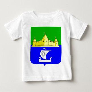 Coat_of_arms_Morozova_(Leningrad_oblast) Baby T-Shirt