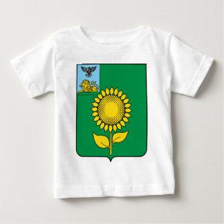 Coat_of_Arms_of_Alekseevka_(Belgorod_oblast) Baby T-Shirt