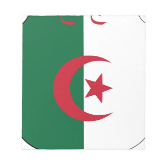 Coat_of_Arms_of_Algeria_(1962-1971) Notepads