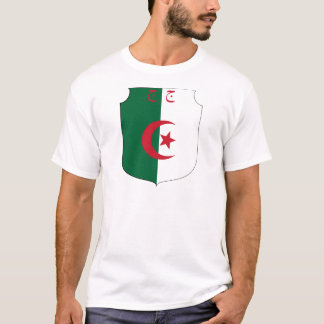Coat_of_Arms_of_Algeria_(1962-1971) T-Shirt