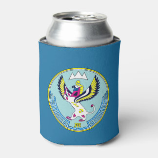Coat of arms of Altai Can Cooler