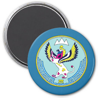 Coat of arms of Altai Magnet