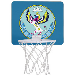 Coat of arms of Altai Mini Basketball Hoop