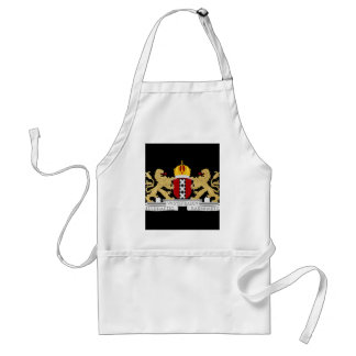 Coat of arms of Amsterdam Standard Apron