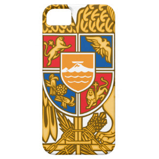 Coat of arms of Armenia - Armenian Emblem Case For The iPhone 5