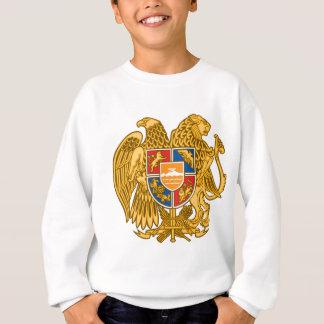 Coat of arms of Armenia - Armenian Emblem Sweatshirt