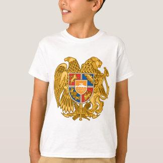 Coat of arms of Armenia - Armenian Emblem T-Shirt