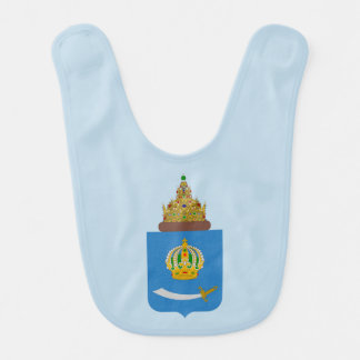 Coat of arms of Astrakhan oblast Bib