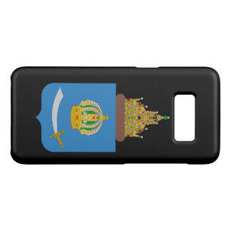 Coat of arms of Astrakhan oblast Case-Mate Samsung Galaxy S8 Case