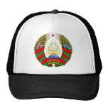 Coat of arms of Belarus Hats
