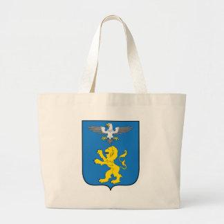 Coat_of_Arms_of_Belgorod_(1994) Large Tote Bag