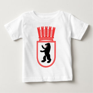 Coat_of_arms_of_Berlin_(1935) Baby T-Shirt