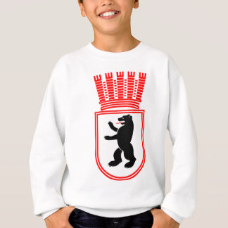 Coat_of_arms_of_Berlin_(1935) Sweatshirt