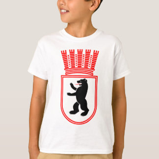 Coat_of_arms_of_Berlin_(1935) T-Shirt