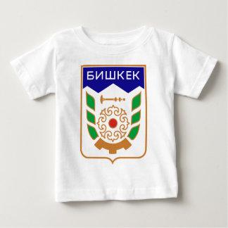 Coat_of_arms_of_Bishkek_1991-1994 Baby T-Shirt