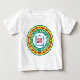 Coat_of_arms_of_Chechnya Baby T-Shirt