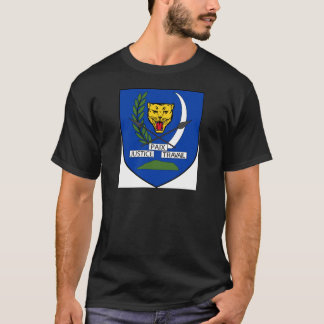 Coat_of_arms_of_Congo-Kinshasa_(1963-1971). T-Shirt