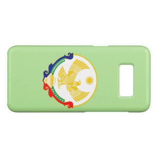 Coat of arms of Dagestan Case-Mate Samsung Galaxy S8 Case