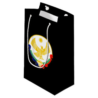 Coat of arms of Dagestan Small Gift Bag
