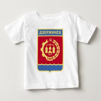 Coat_of_Arms_of_Dzerzhinsk Baby T-Shirt