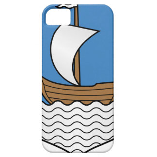 Coat_of_Arms_of_Dzisna,_Belarus iPhone 5 Cover