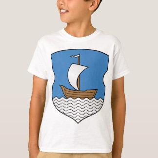 Coat_of_Arms_of_Dzisna,_Belarus T-Shirt