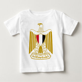 Coat_of_arms_of_Egypt_(Official) Baby T-Shirt