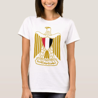 Coat_of_arms_of_Egypt_(Official) T-Shirt