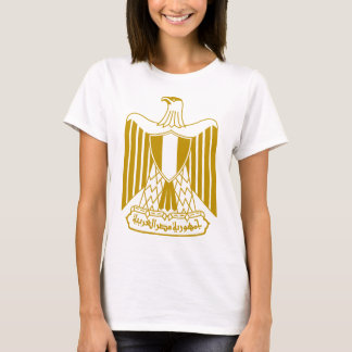 Coat_of_arms_of_Egypt_(on_flag).svg T-Shirt