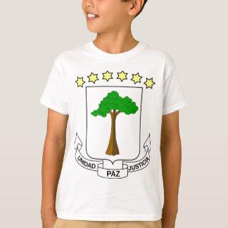 Coat_of_arms_of_Equatorial_Guinea T-Shirt