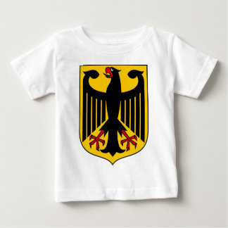 Coat_of_arms_of_Germany Baby T-Shirt