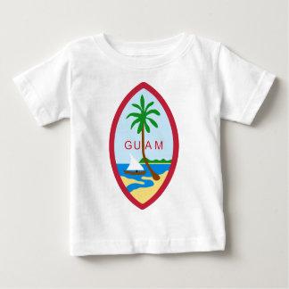 Coat_of_arms_of_Guam Baby T-Shirt