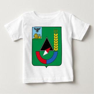 Coat_of_Arms_of_Gubkin_(Belgorod_oblast) Baby T-Shirt