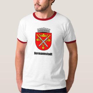 Coat of arms of Hermannstadt T-Shirt
