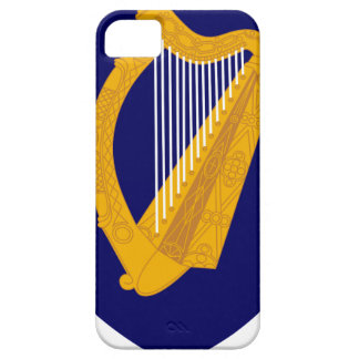 Coat of arms of Ireland - Irish Emblem Barely There iPhone 5 Case