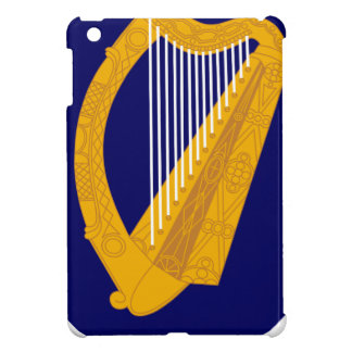 Coat of arms of Ireland - Irish Emblem iPad Mini Cases