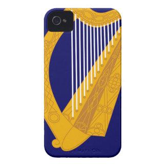 Coat of arms of Ireland - Irish Emblem iPhone 4 Case-Mate Case