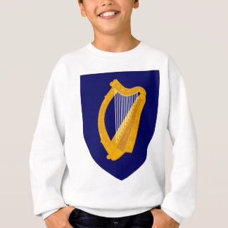 Coat of arms of Ireland - Irish Emblem Sweatshirt