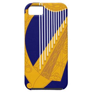 Coat of arms of Ireland - Irish Emblem Tough iPhone 5 Case