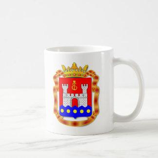 Coat of arms of Kaliningrad oblast Coffee Mug